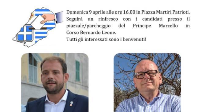 riviera24 - Candidati a Principato di Seborga