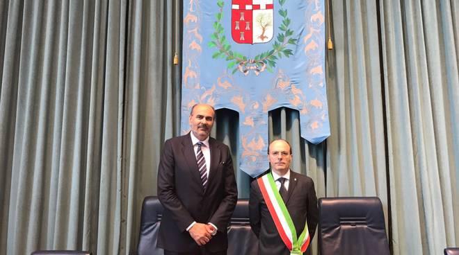 riviera24 - Carlo Capacci e Leopoldo Laricchia