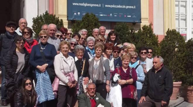 riviera24 - Centro Culturale Tabiese a Genova