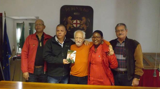 riviera24 -  Delegazione cubana a Perinaldo