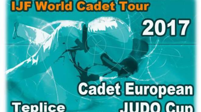 riviera24 - European Cadet Judo Cup