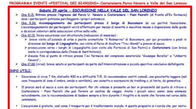 riviera24 -Festival dei giardini