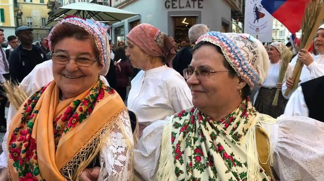 Riviera24- Festival internazionale del folklore