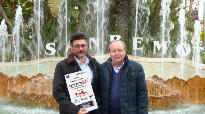 riviera24 - Giuseppe Grande di SanremoSol