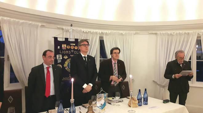 riviera24 - Il Lions Club Sanremo Host