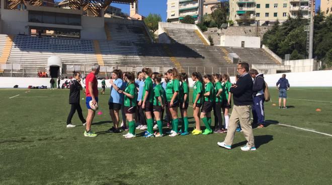 riviera24 - istituto Comprensivo Val Nervia rugby campione