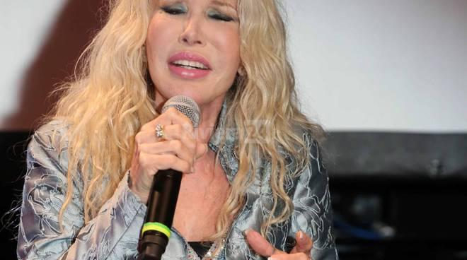Riviera24 - Ivana Spagna Casinò di Sanremo