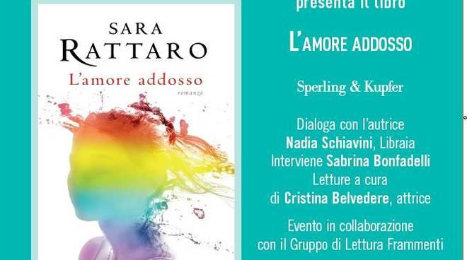 """riviera24 -""""L'amore addosso"""""""
