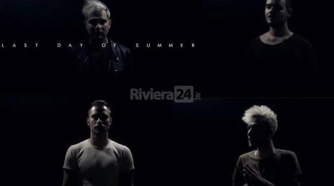 Riviera24 - Last Day of Summer
