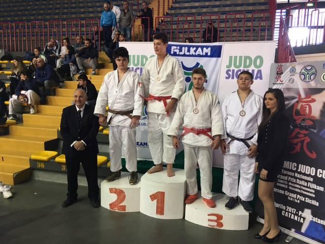 Riviera24 - Lorenzo Rossi Judo Club Sakura