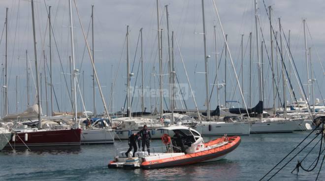 Riviera24 - Oltremare Exposition a Marina degli Aregai