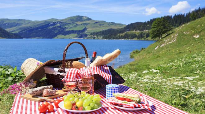 Riviera24 - picnic pasquetta