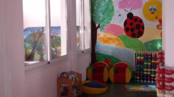 Villa Scarsella, linterrogazione dei consiglieri comunali di Diano Ripar...