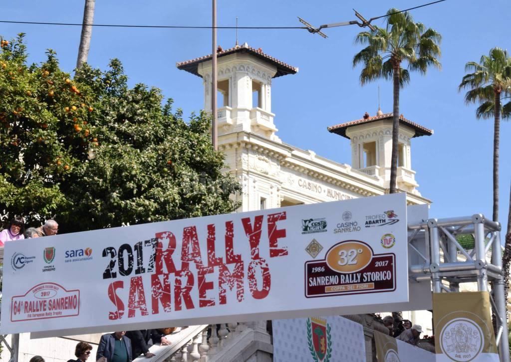 Riviera24 - Rallye Sanremo generica