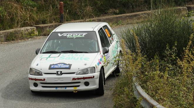 riviera24 - Rallye Sanremo Leggenda