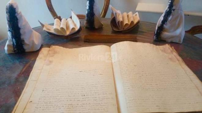 Riviera24 - registro commerciale Principato di Seborga, Vallebona a Bordighera  1759