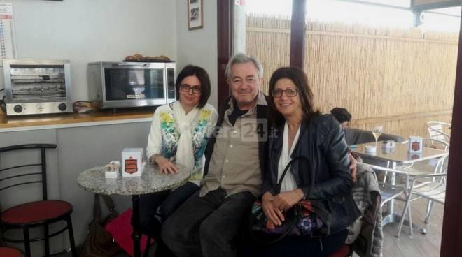 riviera24 - Remo Girone a Ventimiglia