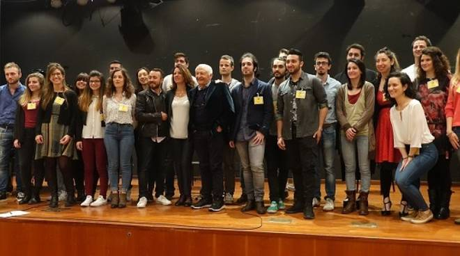 riviera24 - Sing & Song Liguria
