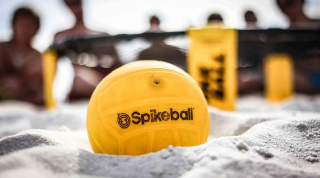 riviera24 - Spikeball