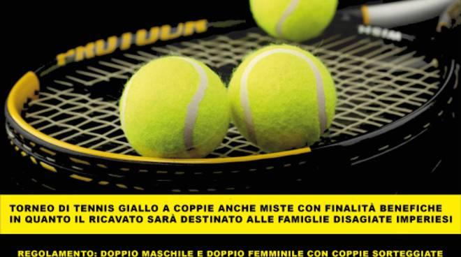 riviera24 - Torneo di tennis del Club Lions Imperia Host