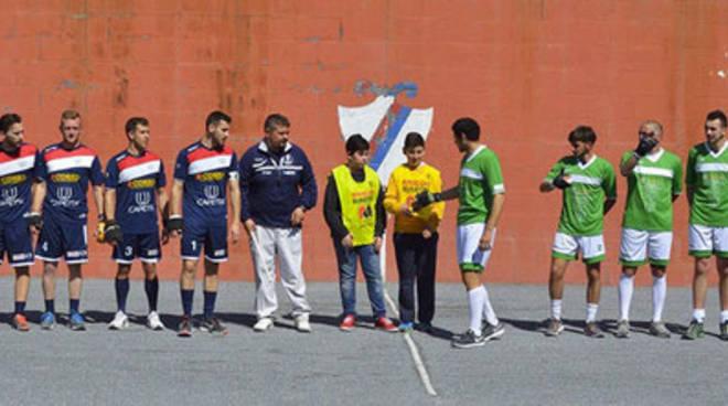 riviera24 - Trofeo Memorial Fabrizio Richermo