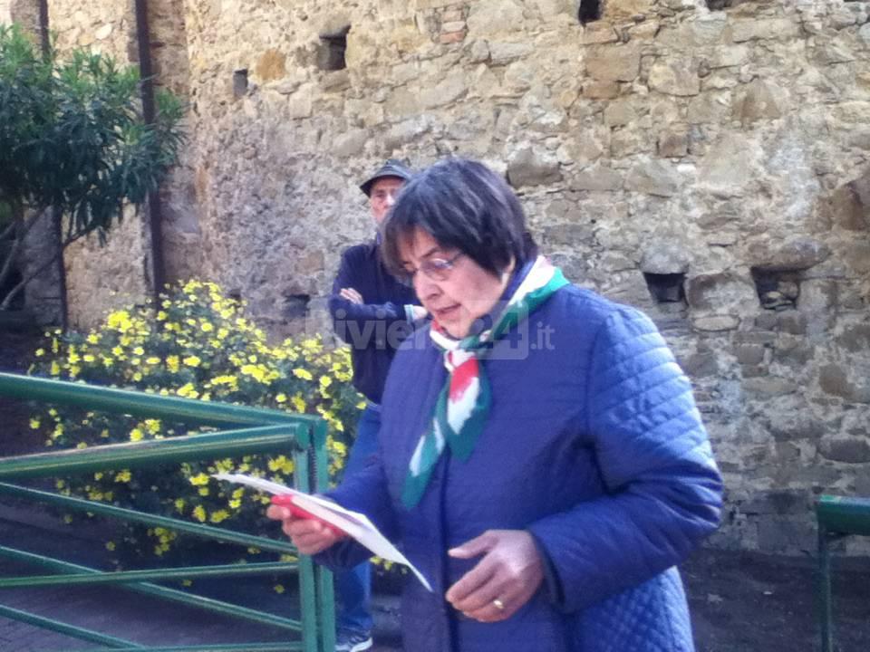 riviera24 - Vallebona celebra il 25 aprile