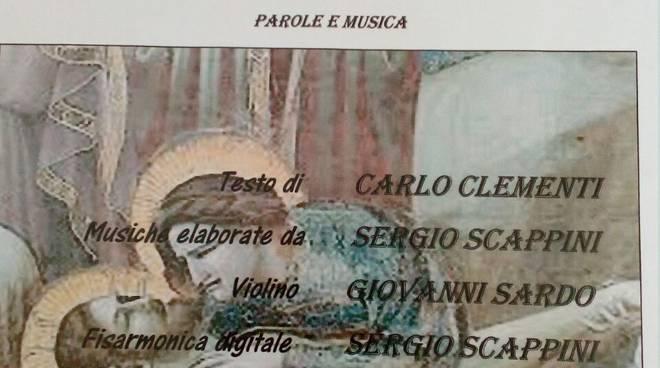 riviera24 - Via Crucis di Imperia targata Clemente-Scappini
