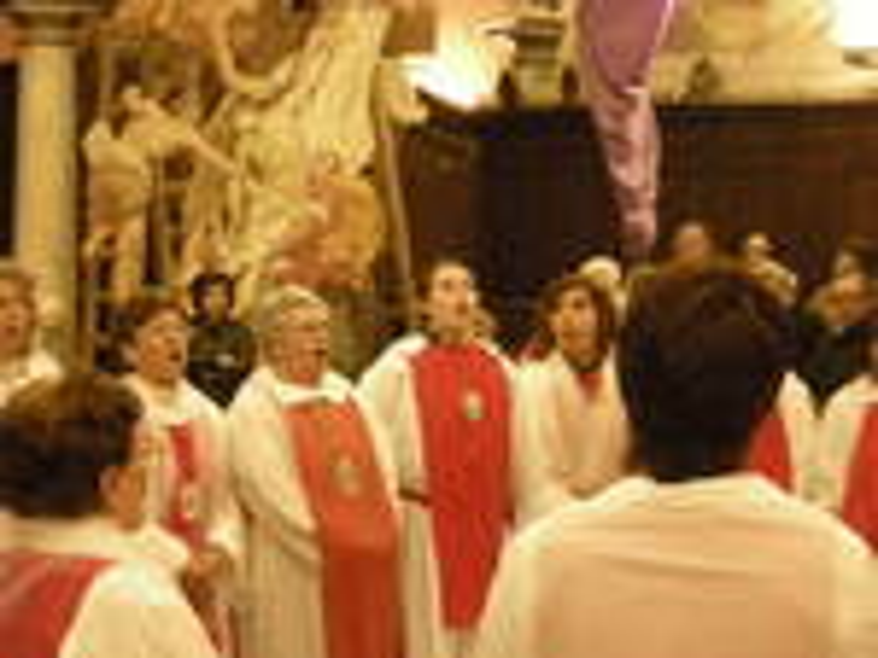 rivira24 - Canti del Giovedì Santo a Imperia