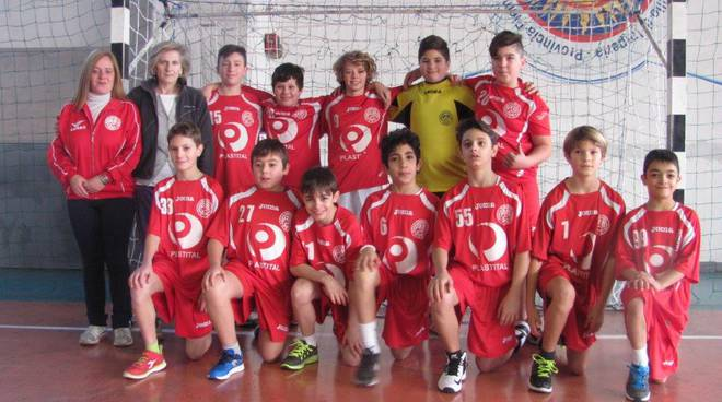 ABC Bordighera Under 14