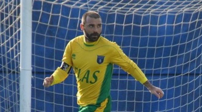 Alessio Stamilla