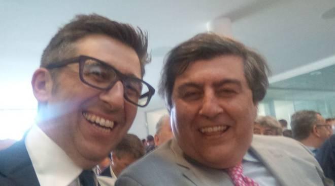 Andrea e Franco Trucchi: