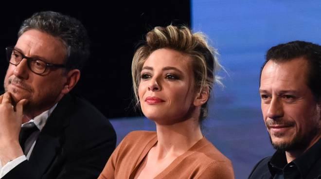 """Film """"Fortunata"""" di Sergio Castellito a Cannes"""