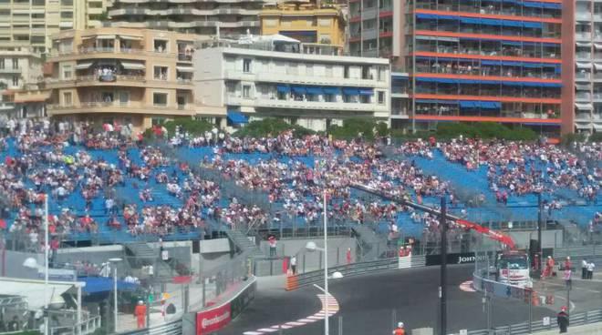 Gran Premio di Montecarlo tra lusso e selfie