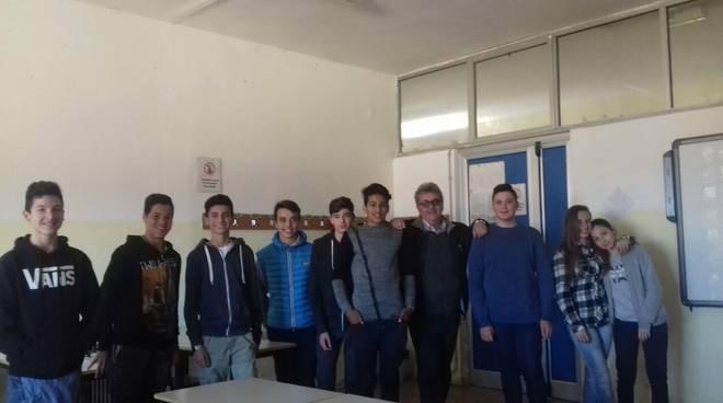 Istituto Ruffini - Concorso Ultima Ora