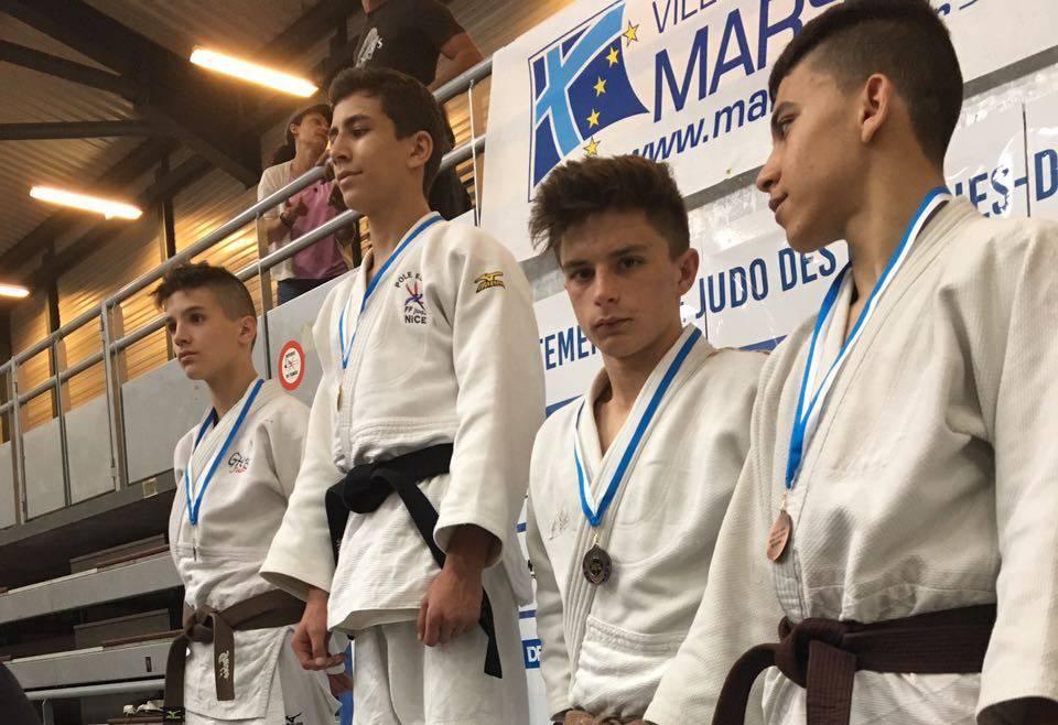 judo club sanremo