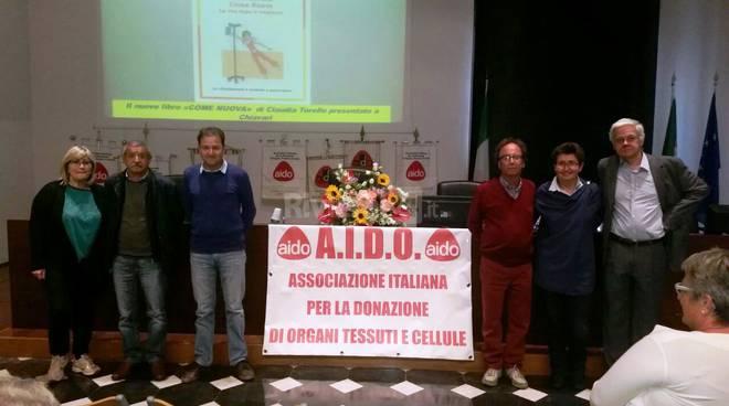 Riviera24 - 30 anni Aido Regione Liguria