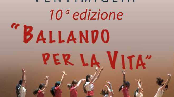 """riviera24 -  """"Ballando per la vita"""""""