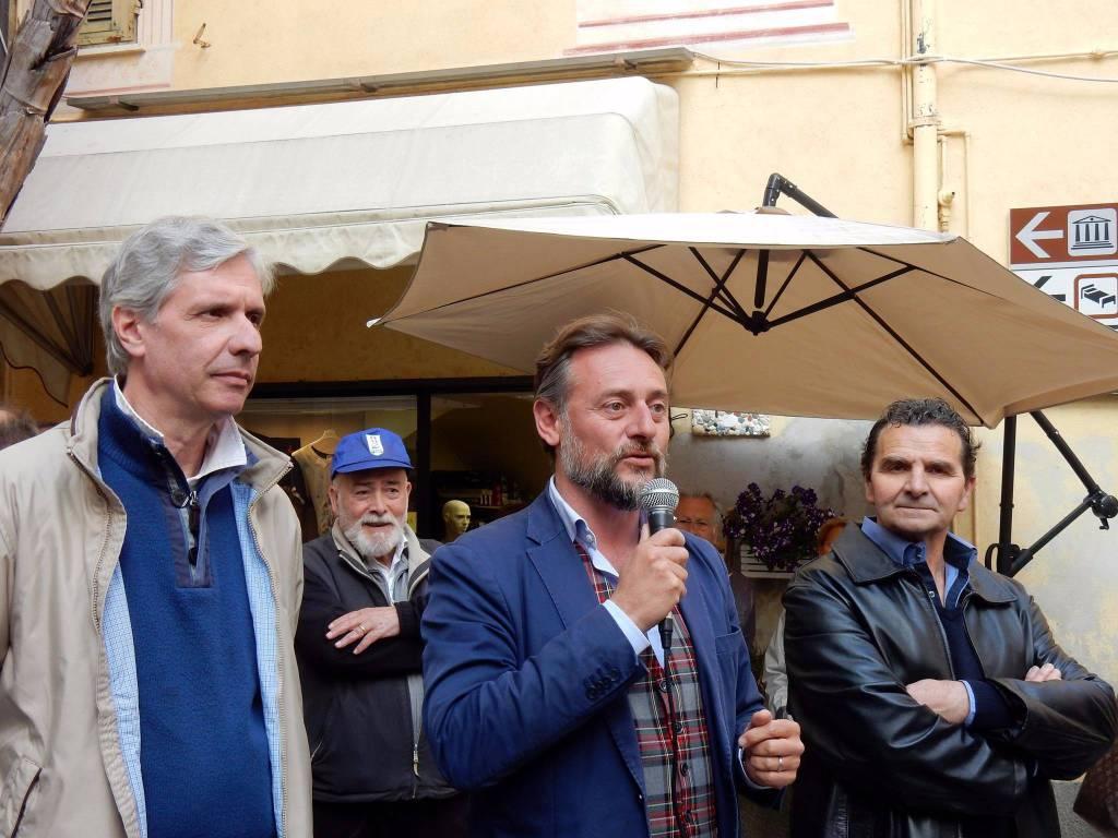 """riviera24 - Bordighera, prima edizione di """"Sguardi in paese"""""""