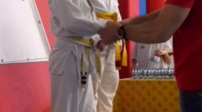 riviera24 - Circolo Sportivo Judo Sanremo genova maggio 2017
