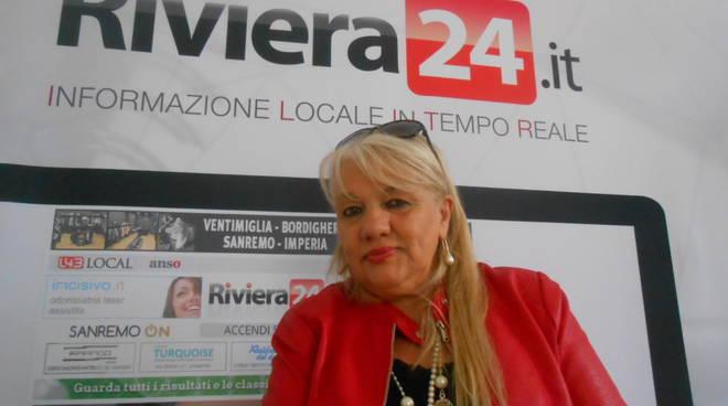 Riviera24 - Colomba Tirari Unicef Comitato Provincia di Imperia