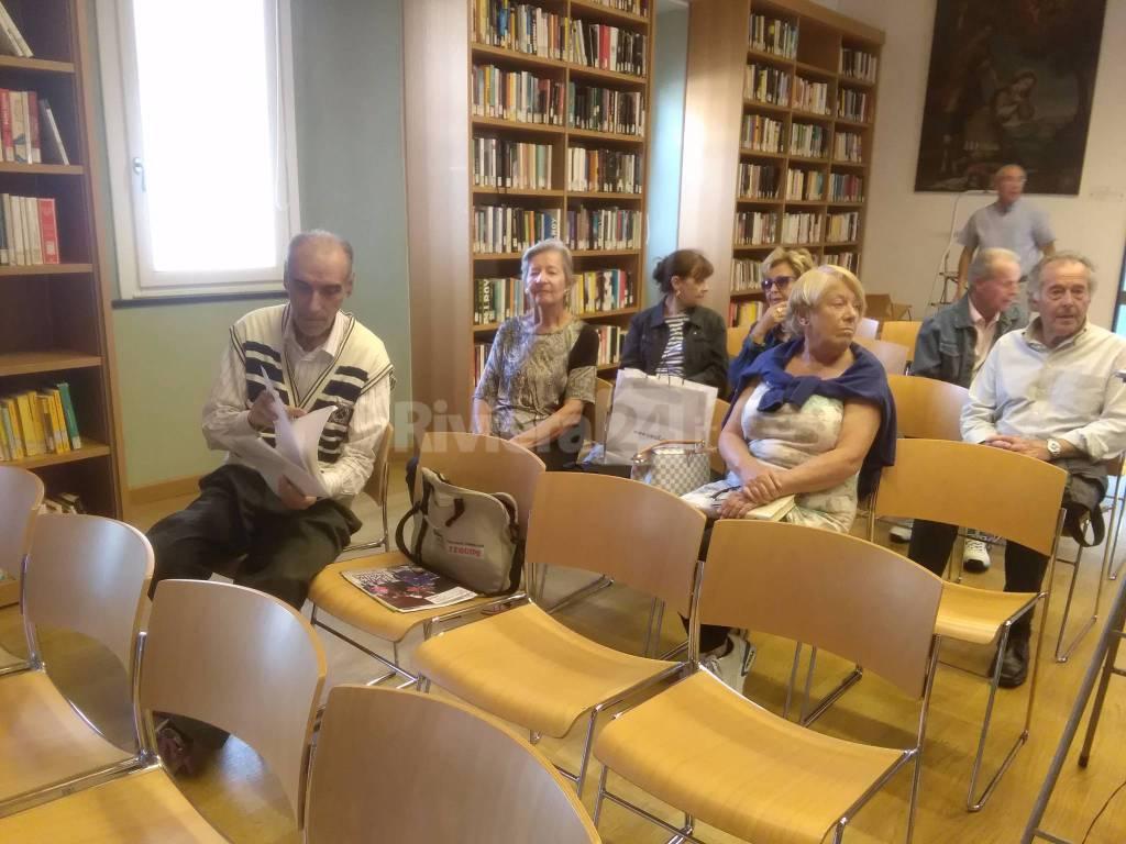 riviera24 - Conferenza su migranti a Ventimiglia