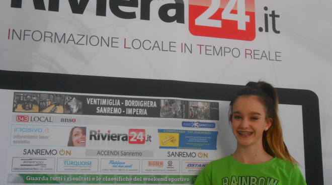 Riviera24 - Debora Orsino