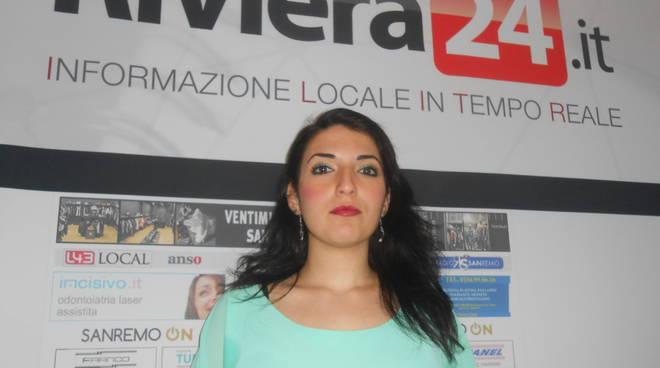 Riviera24 - Elena Mazzullo MoonLady
