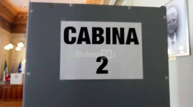 riviera24 -  elezioni provincia