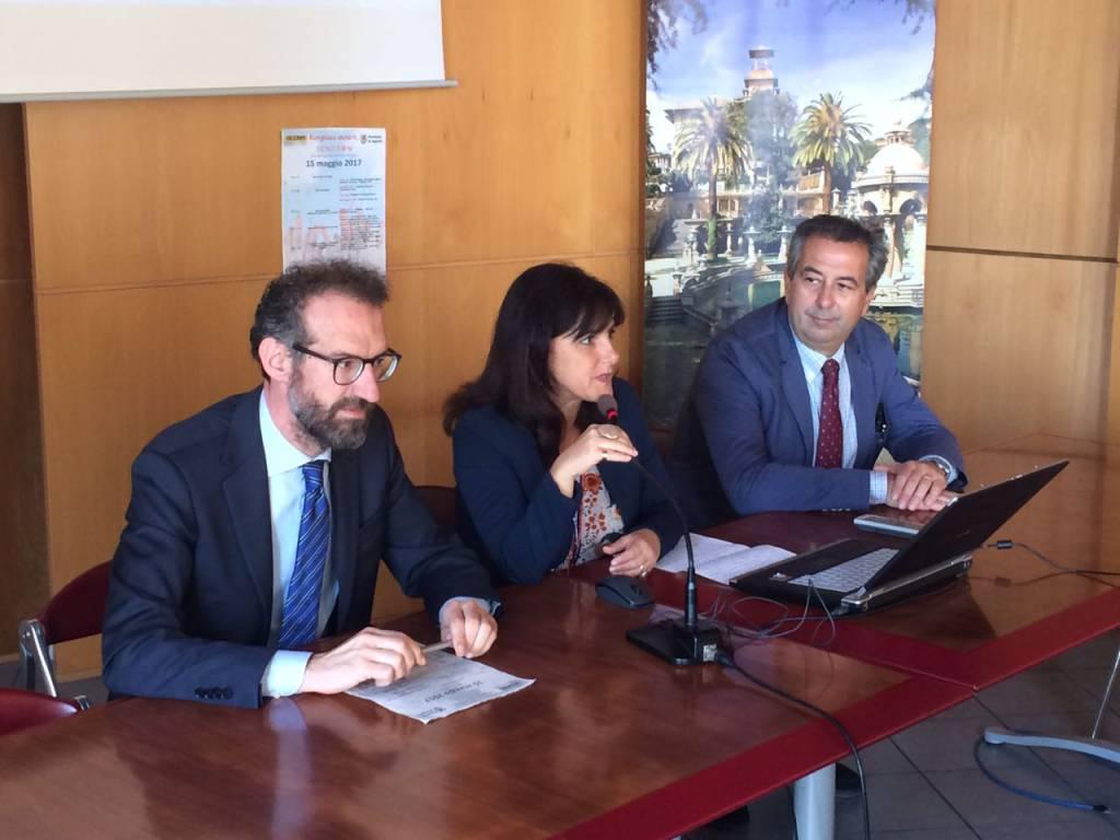 riviera24 - Fabio nata, Laura Amoretti, Marco Prioli