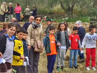 riviera24 - Festa di Primavera a Imperia