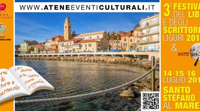 Riviera24 - Festival del Libro e degli Scrittori liguri