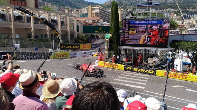 riviera24 - Gran Premio di Monaco