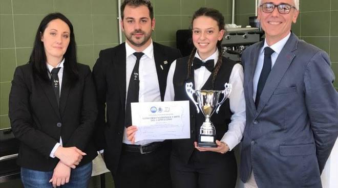 riviera24 - Greta Salvaneschi del Ruffini-Aicardi