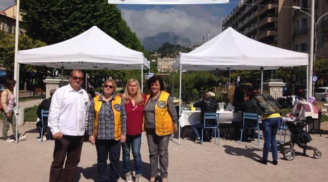 riviera24 - I Lions di Ventimiglia e di Mentone